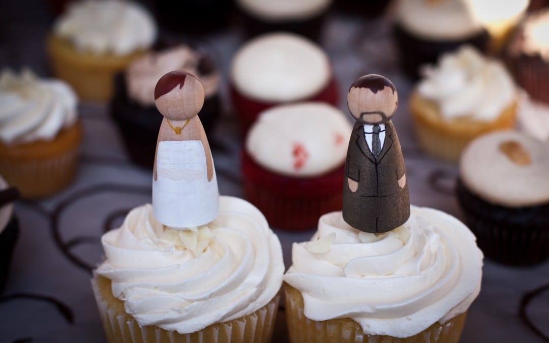 How to Throw the Ultimate Romantic Wedding