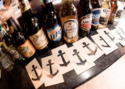 Beer Selections