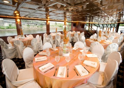 PL Wedding Lower Deck