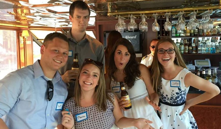 Why Team Outings Are Important For Any Company