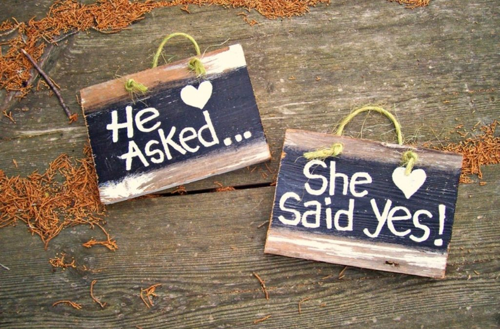 You got engaged! Now what?