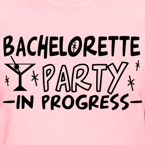 Bachelorette Party Ladies Night Out