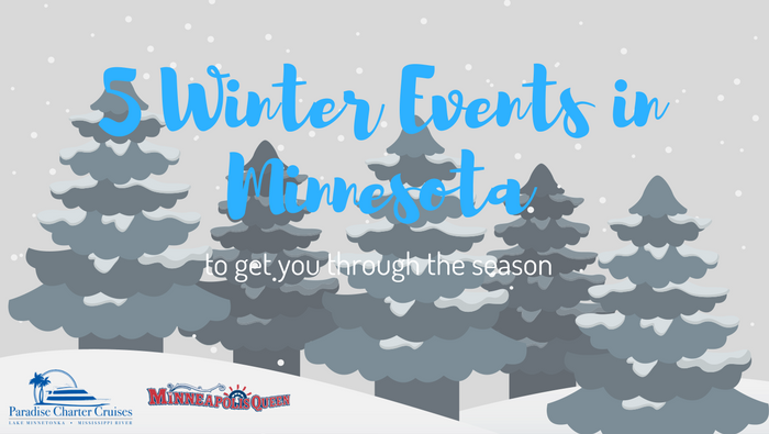5 minnesota winter events to get you through the season for Northstar fishing fleet